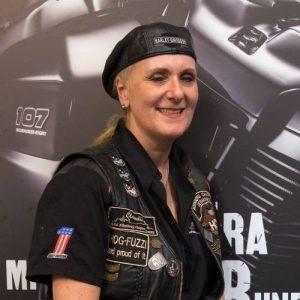 Claudia Biller