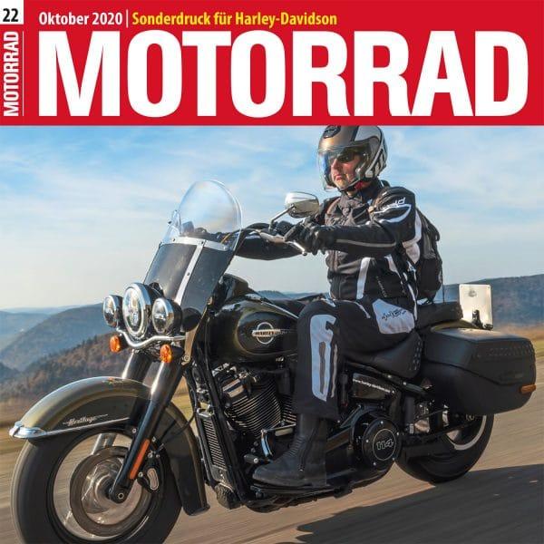 Digitale-Version-2020-22 Sonderdruck-Harley-Davidson-quad