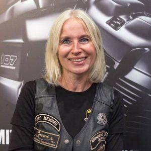 Ingrid Bohn