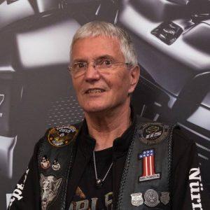 Wolfgang Rosenfeld